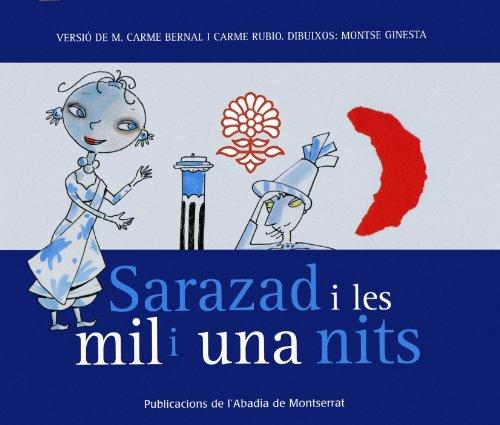 Sarazad i les mil i una nits (L'Onada)