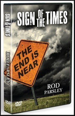 Sign of the Times: The End is Near (5 DVDs: Freedom Under Fire / A Global Economy / Education or Indoctrination / Prophetic Pat