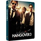 Hangover 3 Steelbook (exklusiv bei Amazon.de) [Blu-ray]
