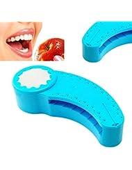 Levin Dental nueva 1pcs Twin Block Endo Archivos escariador Medir herramientas de accesorios Endodontic regla