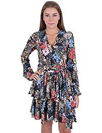 Amazon.co.uk  John Zack - Dresses   Women  Clothing f5e668532