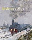 Lichtgestöber: Der Winter im Impressionismus