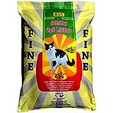 Jimmy Cat Litter- Premium Clumping (Fine) - 25 Kg Pack