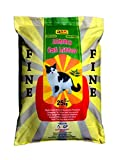 JiMMy Cat Litter- Premium (FINE) - 25 KG Pack - Premium Clumping