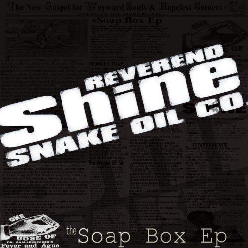the Soap Box EP