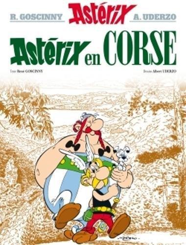 Astérix - Astérix en corse - n°20 par René Goscinny