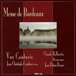 Messe de Bordeaux