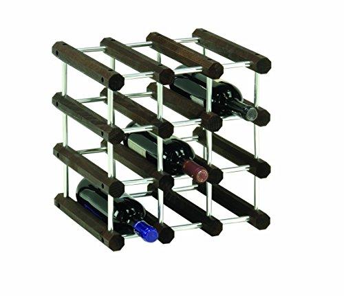 Foppapedretti Il Cantiniere Alluminio/Wenge