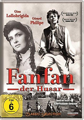 Bild von Fanfan, der Husar