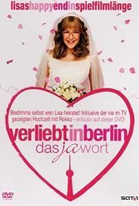 Verliebt In Berlin – Das Ja-Wort