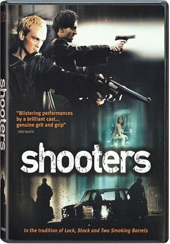 Shooters by Gerard Butler