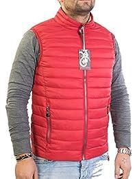 best loved 51991 43e14 Amazon.it: piumino uomo 100 grammi - 4121325031: Abbigliamento