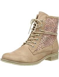 Suchergebnis auf Amazon.de für  pink - Blockabsatz   Stiefel ... ec3feaec46