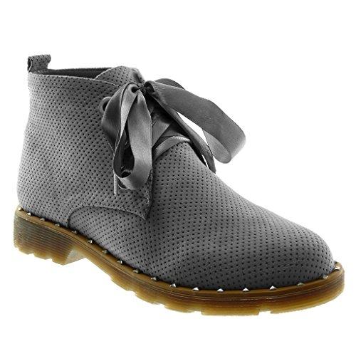 Impulsion - Chaussures Pour Femmes / Botte Noire De Lune BQ1QSSD