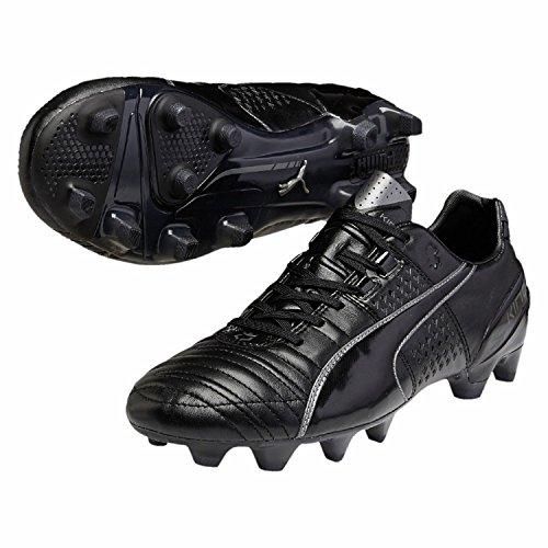 Fg White Black King Calcio Ii Scarpe Puma fgy76Yb