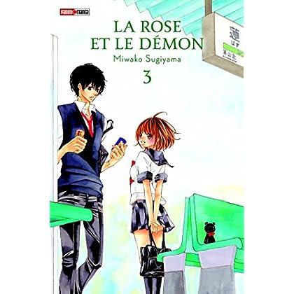 La rose et le démon T03