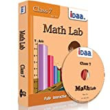 Idaa Class 7 ver:1.1 Math Lab