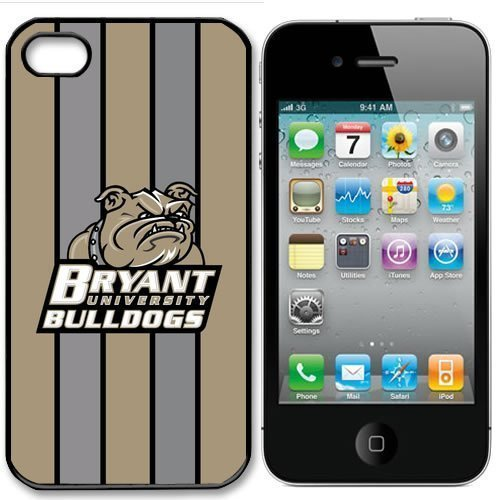 NCAA Bryant Bulldogs Iphone 4 and 4s Case Cover