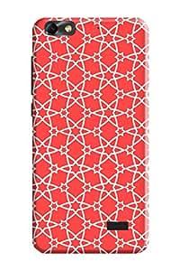 Huawei Honor 4C Designer Cover Kanvas Cases Premium Quality 3D Printed Lightweight Slim Matte Finish Hard Back Case for Huawei Honor 4C