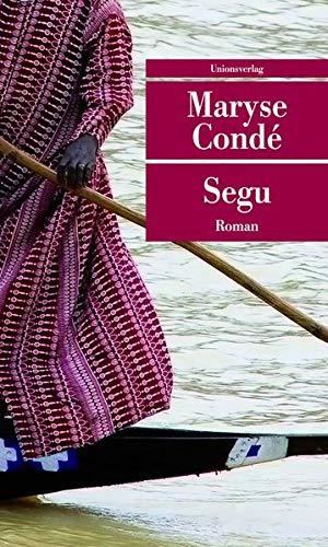 Segu (Unionsverlag Taschenbücher)