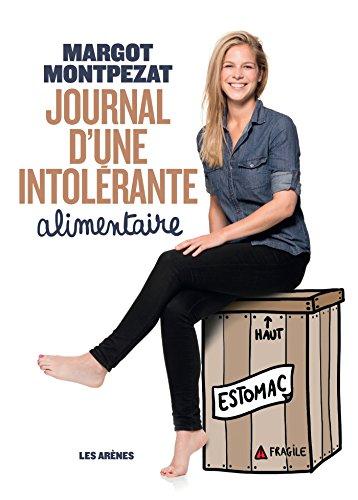 Journal d'une intolérante alimentaire