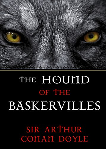Hounds Of Baskerville Novel Pdf