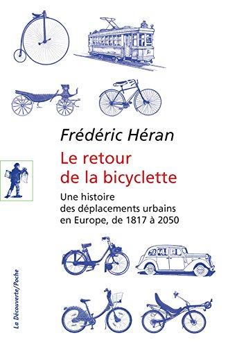 Le retour de la bicyclette par Frédéric HÉRAN