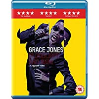 Grace Jones: Bloodlight and Bami Blu-Ray
