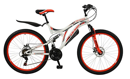 Boss Women's Ice Bike, Red/White, Size 26 Best Price and Cheapest
