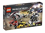 LEGO Racers 8182 - Monster Crushers