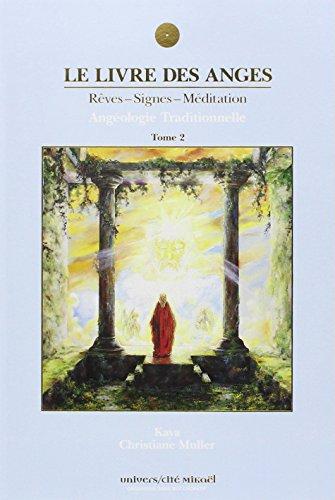 Livre des Anges Tome 2
