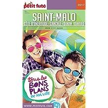 SAINT-MALO 2017/2018 Petit Futé