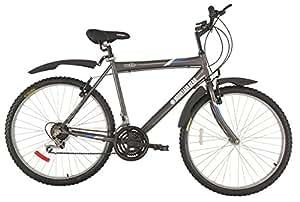 Hi-Bird NSB 21 SPEED 26 Bicycle (Dark Grey_Large)