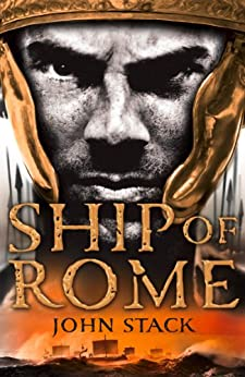 Ship of Rome (Masters of the Sea) de [Stack, John]