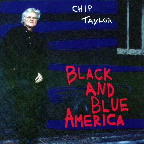 Black & Blue America Lane-chip