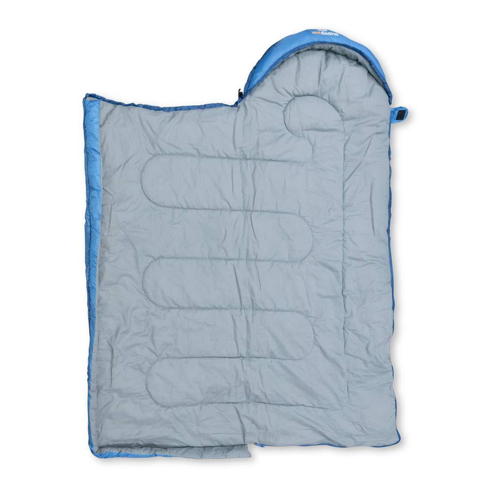 a7fb8ff40b4b3 Schlafsack für Kinder Dream Express von outdoorer - idealer Reisebegleiter  für den Urlaub mit Kindern