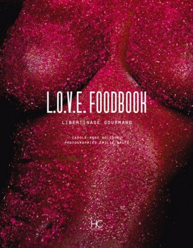 L.O.V.E. FOODBOOK