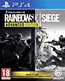 #9: Rainbow 6 - Advanced Edition (PS4)