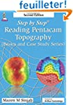 Step by Step Reading Pentacam Topography