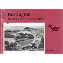 Rustington in Old Picture Postcards (Back in Time)