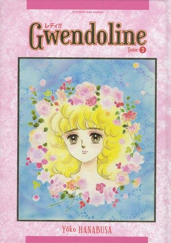 Lady Gwendoline Edition simple Tome 3
