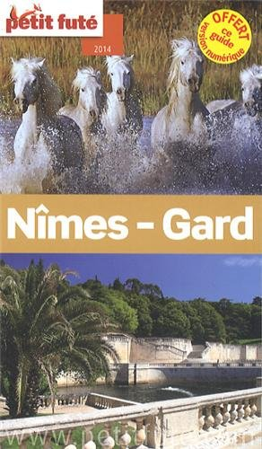 Petit Futé Nîmes - Gard