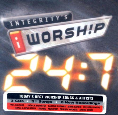 Iworship 24:7 -
