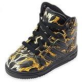 Adidas JS Instinct Leopard Hi D65986B - EU 21