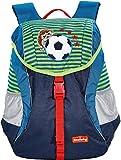 Scouty Woody Kinderrucksack Fußball 490 fußball