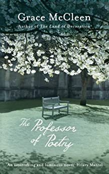 The Professor of Poetry by [McCleen, Grace]