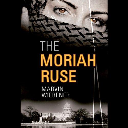 The Moriah Ruse  Audiolibri