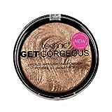 Technic obtenez Magnifique Bronze Poudre Illuminante visage Surligneur Poudre bronzante bronzante 12g