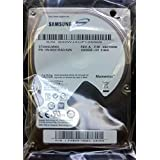 """Samsung Spinpoint M9T Disque dur pour PS3/PS4/Playstation/MacBook/Notebook ST2000LM003 HN-M201RAD/AVN FW 2BC10001 SATA3 9,5 mm x 6,35 cm [2,5""""] 2 To"""