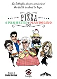 CosplaYou Pizza Spaghetti e Mandolino, PSM01